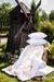Одеяло Саламандра голубой