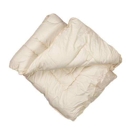 Одеяло детское овечья шерсть микрофибра Valtery