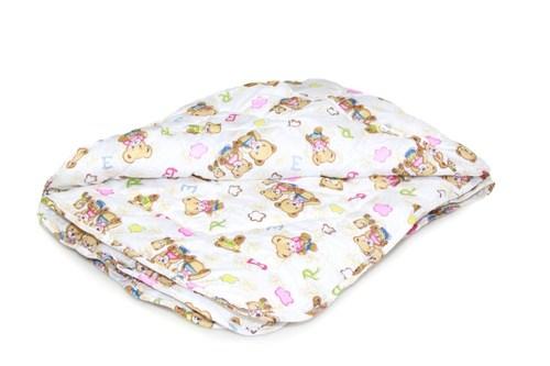 Одеяло детское ватное облегченное Valtery