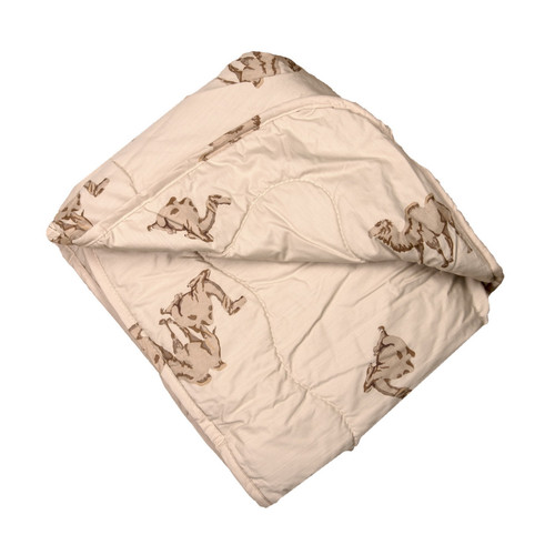 Одеяло детское верблюжья шерсть Valtery Люкс