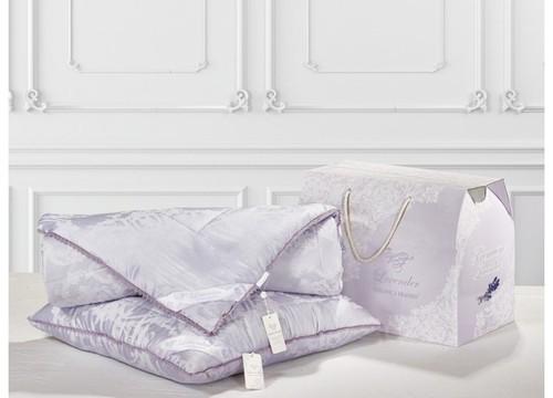 Одеяло VF 200х220 Лаванда Кружево