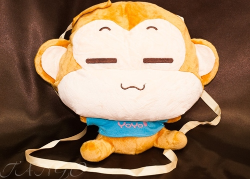 Подушка-муфта Monkey