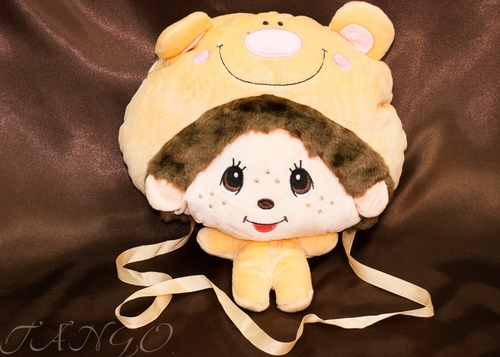 Подушка-муфта Pig
