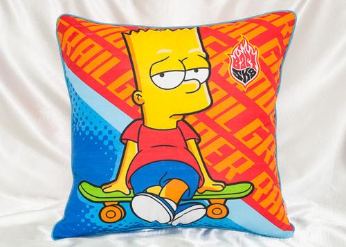 Наволочка декоративная Tango Simpsons