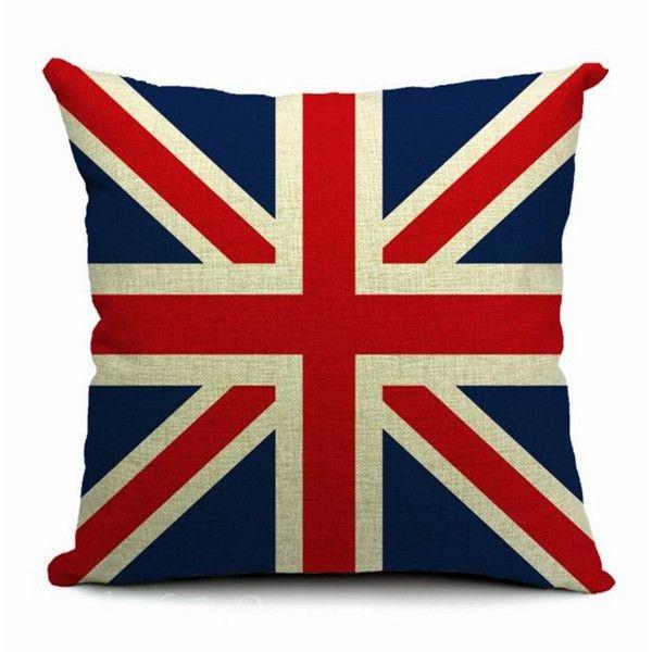Наволочка декоративная Tango Great Britain