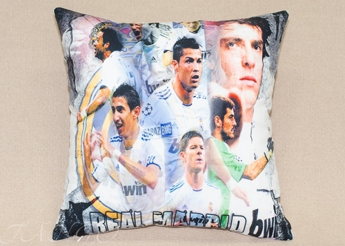 Наволочка декоративная Tango Real Madrid