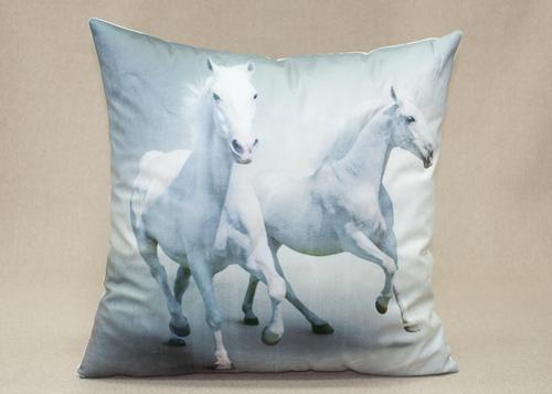 Наволочка декоративная Tango Horse