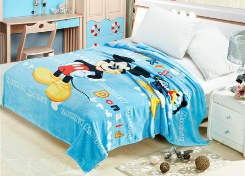 Плед детский Tango Mickey Mouse