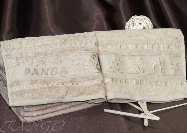 Полотенце махровое Tango Panda Beige