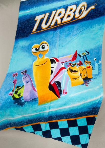 Пляжное полотенце Tango Turbo