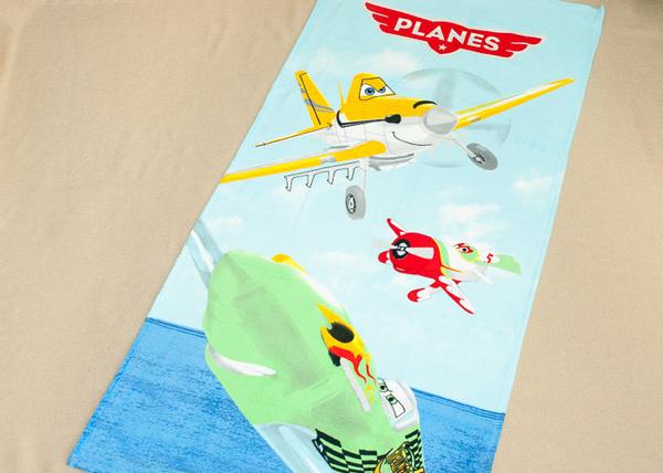 Пляжное полотенце Planes