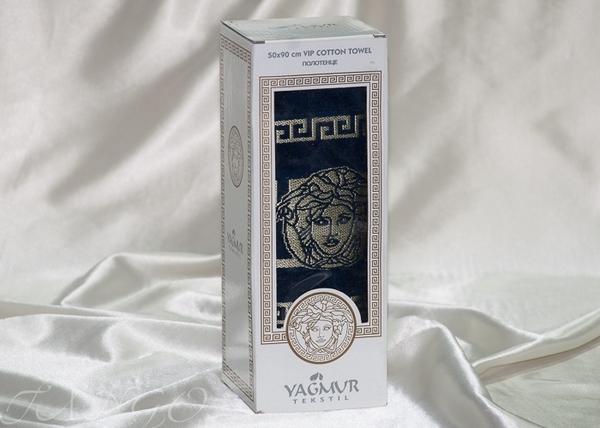 Полотенце махровое Tango Yagmur Sapphire