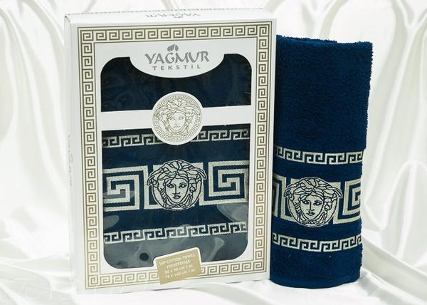 Набор полотенец Yagmur V15 Sapphire
