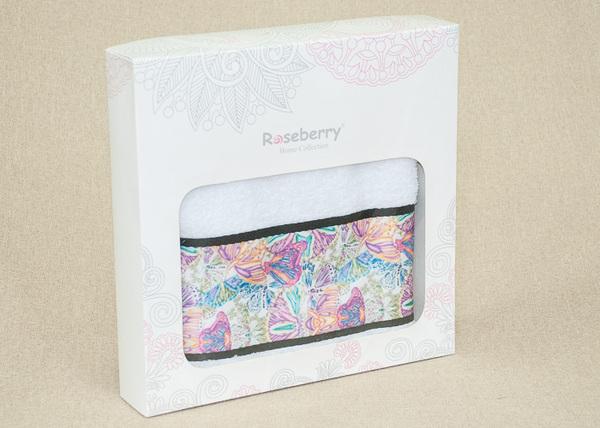 Полотенце махровое Tango Roseberry V4