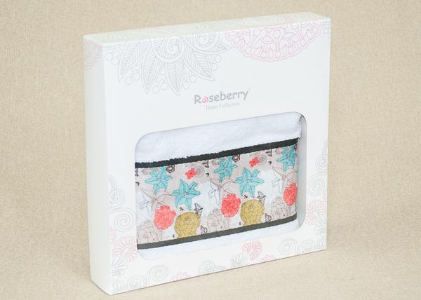 Полотенце махровое Tango Roseberry V1