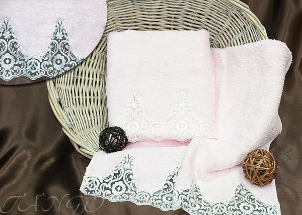Набор полотенец Barracouta Pink