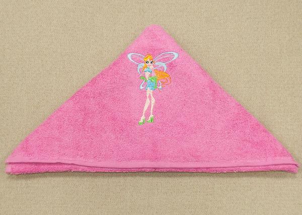 Полотенце махровое Tango Marle Pink
