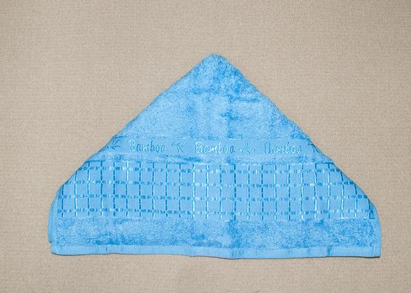 Полотенце махровое Tango Linda Blue
