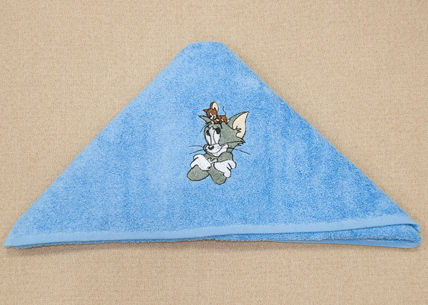 Полотенце махровое Tango Marle Blue