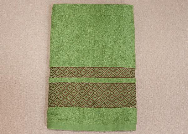 Полотенце махровое Tango Paice Green