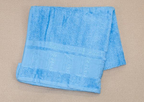 Полотенце махровое Tango Secilly Blue