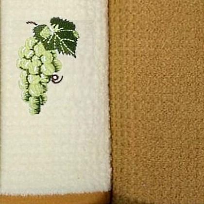 Набор полотенец Grand Stil Виноград (без коробки)