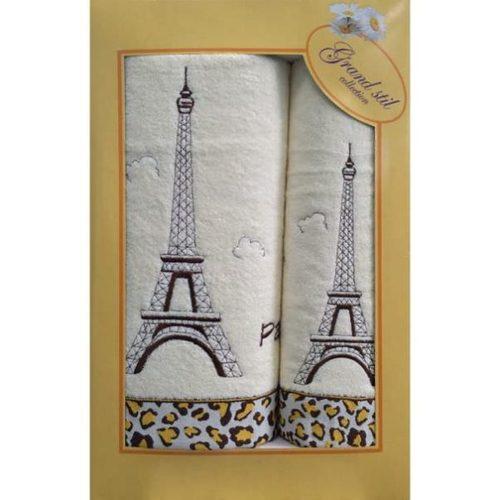 Набор полотенец Grand Stil Сити Париж