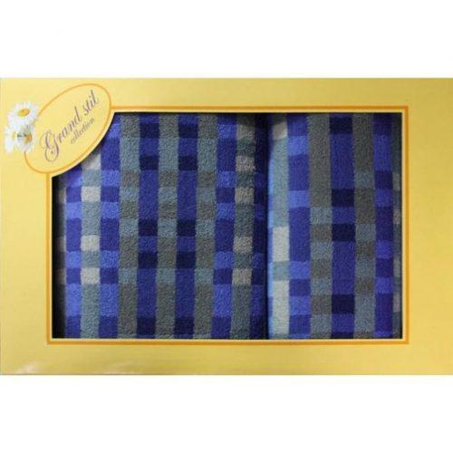 Набор полотенец Grand Stil Пиксели