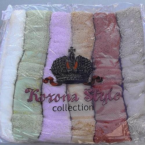 Набор полотенец Korona Style Pol-3-2