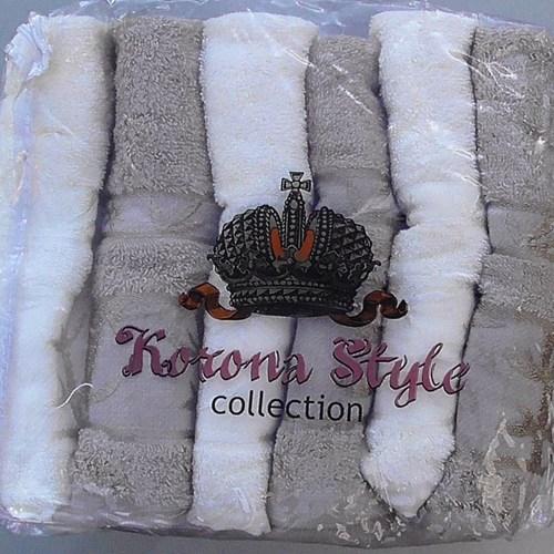 Набор полотенец Korona Style Pol-3-3