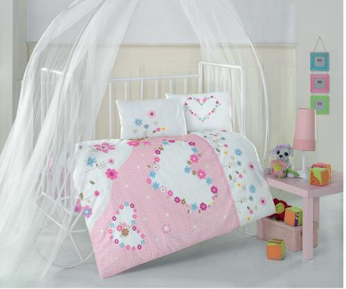 Детское постельное белье PRETTY