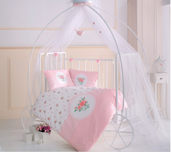 Детское постельное белье ROSEN