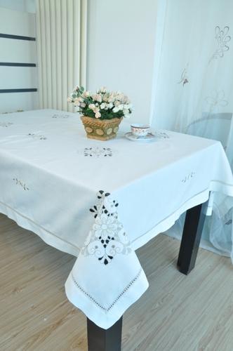 Скатерть с салфетками 160х220 Valtery SK 50