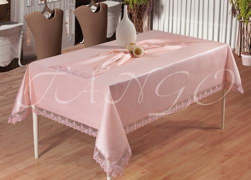 Скатерть Infine Pink
