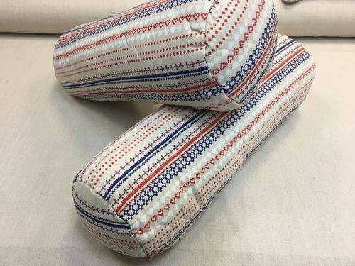 Подушка-валик Slavic Motiv 15х50 см