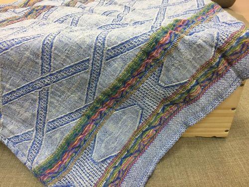 Кухонное полотенце Soft Blue 50х65 см