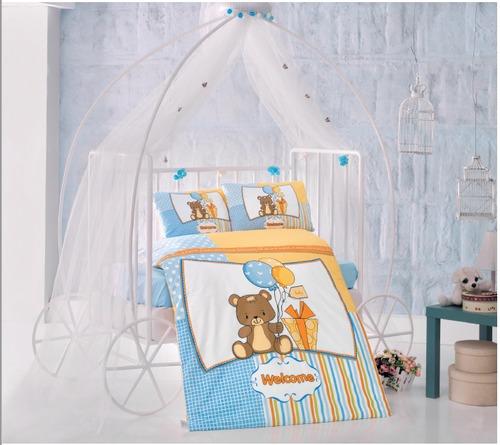 Детское постельное белье SWEET BEAR