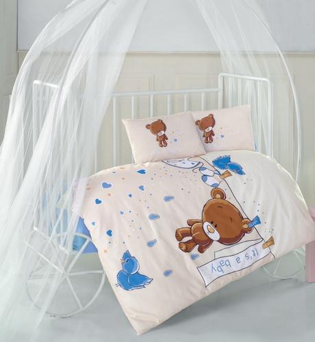 Детское постельное белье TEDDY V2