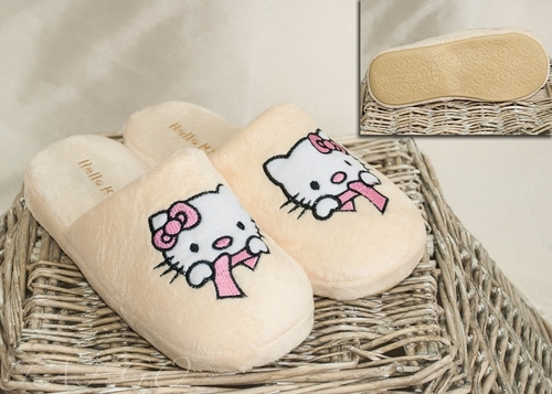 Тапочки Tango Hello Kitty Peach