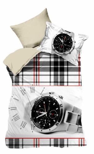 Постельное белье Laura Bella Teen Clock LB-3-1