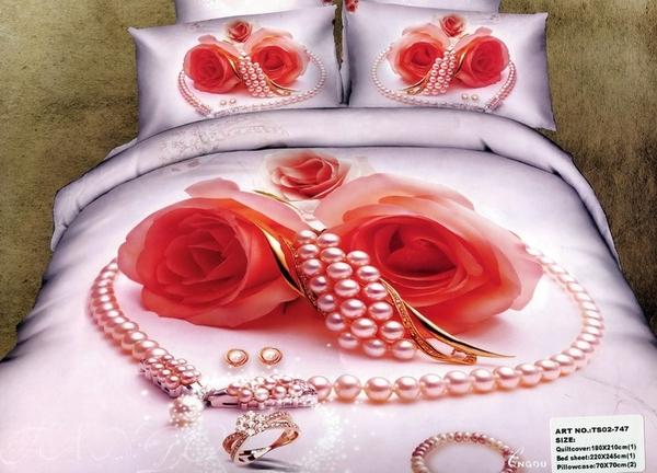 Постельное белье Lahown