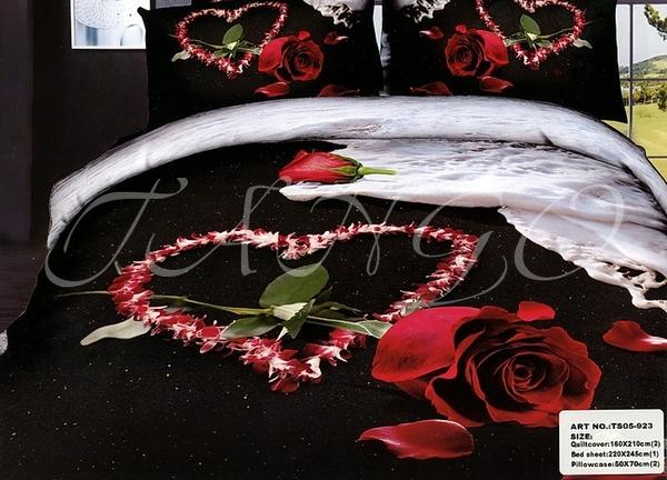 Постельное белье Tango Satin ts02-923-50