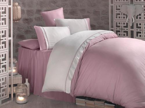 Постельное белье Clasy KHARMA V3 Pink euro
