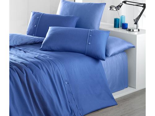 Постельное белье Clasy LAVITA v1 Blue euro