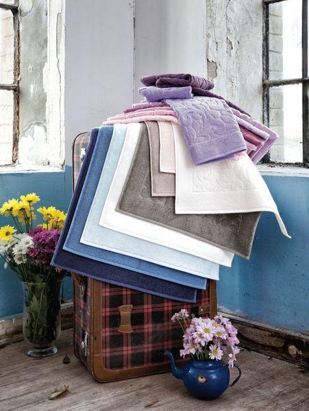 Коврик для ванной VALENCIA CARPET Lilac