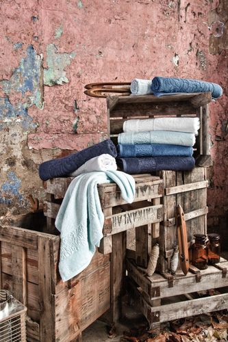 Набор полотенец VALENCIA Indigo