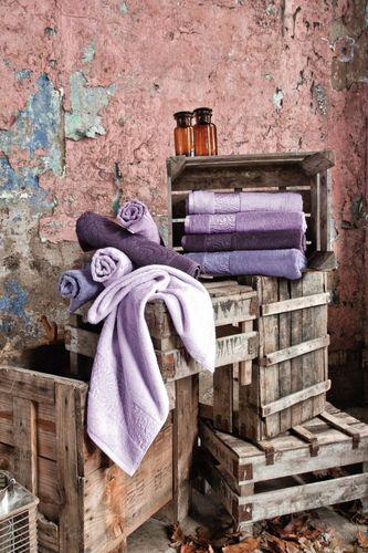Полотенце VALENCIA Lilac