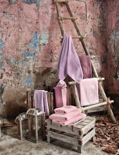 Полотенце VALENCIA Pink