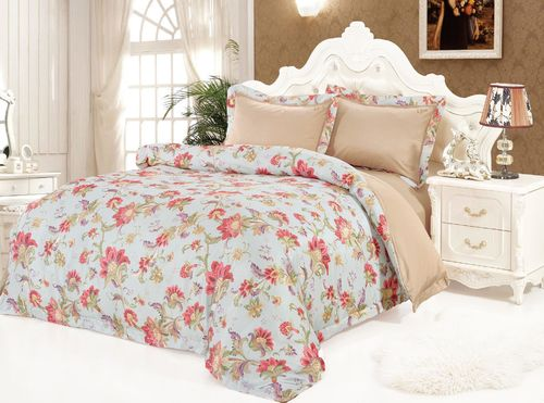 Постельное белье VF Мережка Дарьяно 1.5 спальный