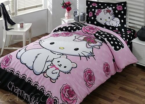 Детское постельное белье VS Hello Kitty 11